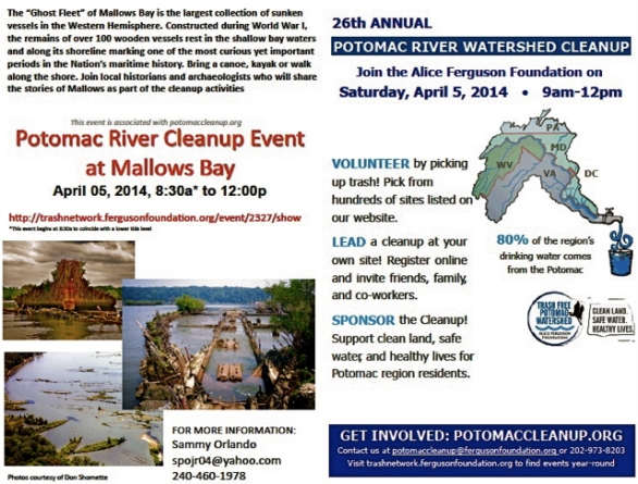 MallowsBayCleanup