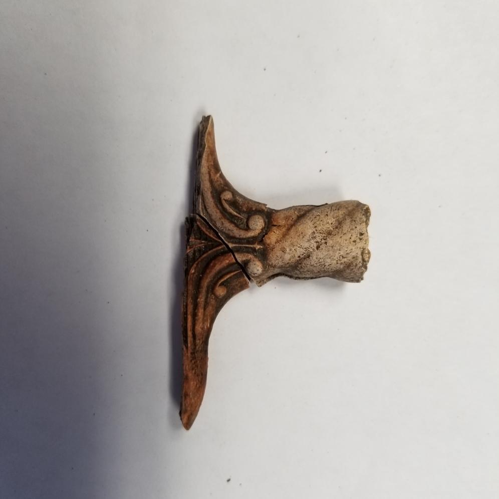 Mystery artifact 1
